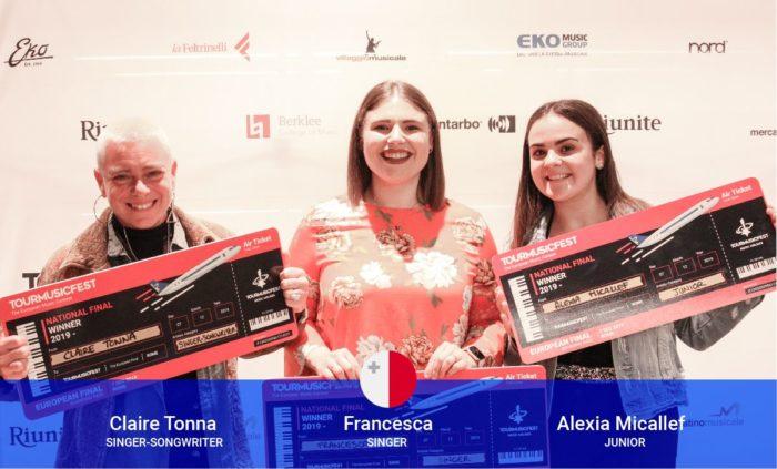 tmf malta 2019 winners